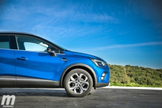 Fotos Renault Captur 2020 Foto 48