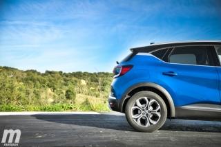 Fotos Renault Captur 2020 Foto 49