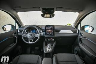 Fotos Renault Captur 2020 Foto 51