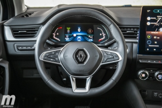 Fotos Renault Captur 2020 Foto 52