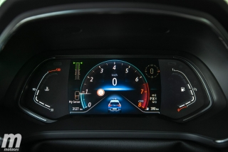 Fotos Renault Captur 2020 Foto 58