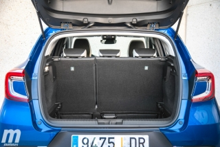 Fotos Renault Captur 2020 Foto 88