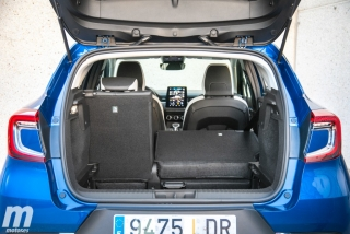 Fotos Renault Captur 2020 Foto 89