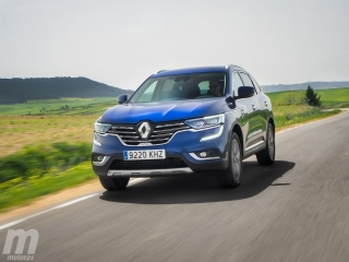 Foto 2 - Fotos Renault Koleos Initiale Paris