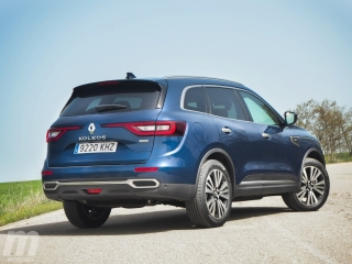 Foto 3 - Fotos Renault Koleos Initiale Paris