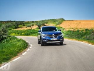 Fotos Renault Koleos Initiale Paris Foto 9