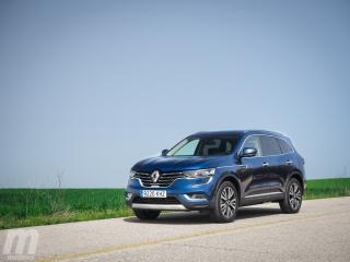 Fotos Renault Koleos Initiale Paris Foto 15