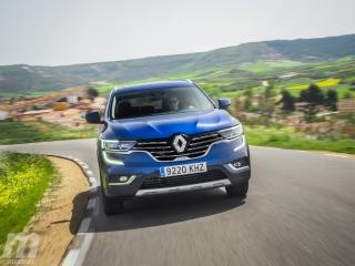 Fotos Renault Koleos Initiale Paris Foto 17