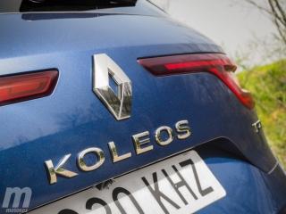 Fotos Renault Koleos Initiale Paris Foto 29