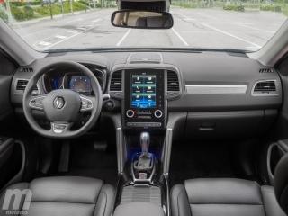 Fotos Renault Koleos Initiale Paris Foto 34