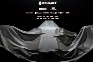 Fotos Renault RS17 F1 2017