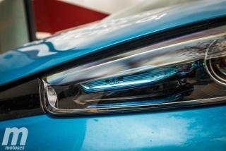 Fotos Renault ZOE Foto 9