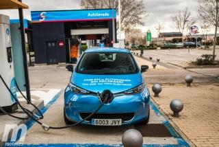 Fotos Renault ZOE Foto 14
