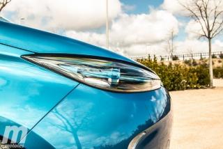 Fotos Renault ZOE Foto 19