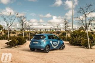 Fotos Renault ZOE Foto 22