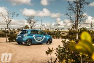 Fotos Renault ZOE Foto 23
