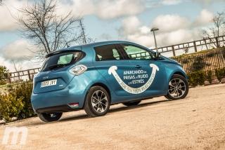 Fotos Renault ZOE Foto 24