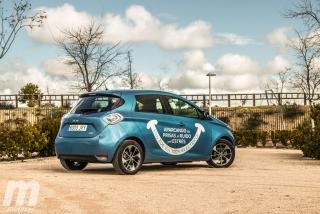 Fotos Renault ZOE Foto 25