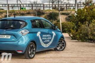 Fotos Renault ZOE Foto 26