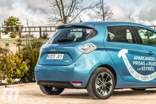 Fotos Renault ZOE Foto 28