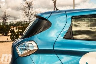 Fotos Renault ZOE Foto 29