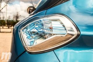 Fotos Renault ZOE Foto 31