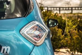 Fotos Renault ZOE Foto 32
