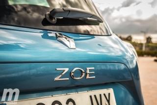 Fotos Renault ZOE Foto 33