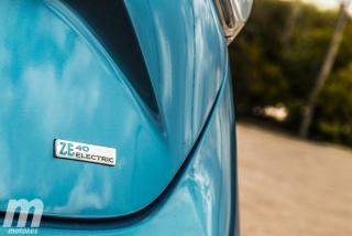 Fotos Renault ZOE Foto 34