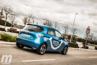 Fotos Renault ZOE Foto 35