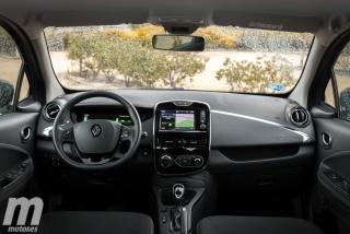 Fotos Renault ZOE Foto 38