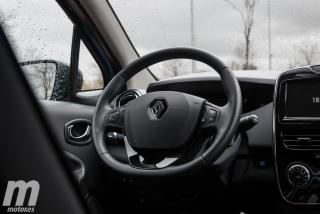 Fotos Renault ZOE Foto 39