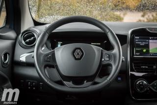 Fotos Renault ZOE Foto 40