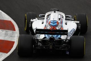Fotos Robert Kubica F1 2018 Foto 5