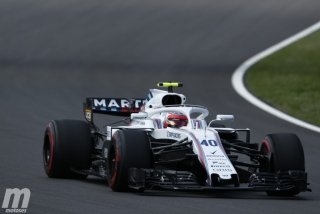 Fotos Robert Kubica F1 2018 Foto 13