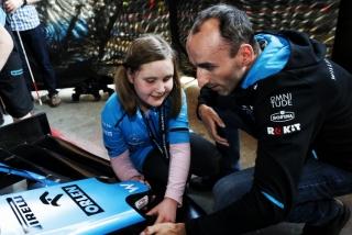Fotos Robert Kubica F1 2019 Foto 2