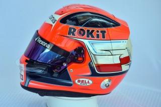Fotos Robert Kubica F1 2019 Foto 9
