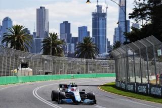 Fotos Robert Kubica F1 2019 Foto 12