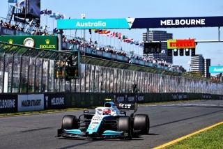 Fotos Robert Kubica F1 2019 Foto 13