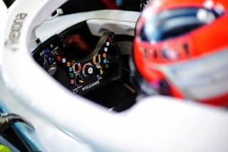 Fotos Robert Kubica F1 2019 Foto 15
