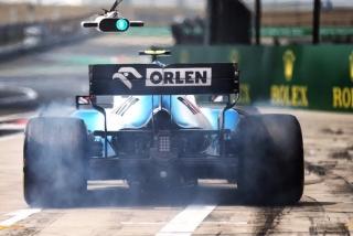 Fotos Robert Kubica F1 2019 Foto 19