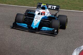 Fotos Robert Kubica F1 2019 Foto 20
