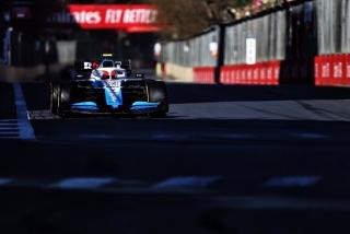 Fotos Robert Kubica F1 2019 Foto 23
