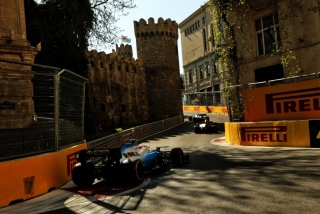 Fotos Robert Kubica F1 2019 Foto 24