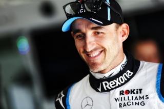 Fotos Robert Kubica F1 2019 Foto 25