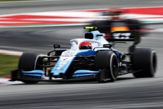 Fotos Robert Kubica F1 2019 Foto 26