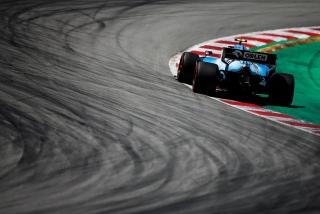 Fotos Robert Kubica F1 2019 Foto 27