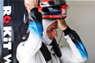 Fotos Robert Kubica F1 2019 Foto 28