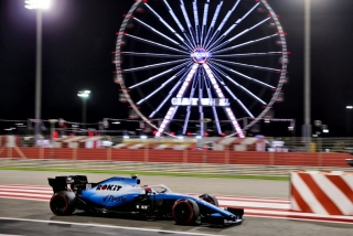 Fotos Robert Kubica F1 2019 Foto 29