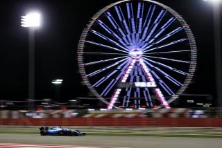 Fotos Robert Kubica F1 2019 Foto 30